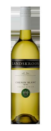 Chenin Blanc (off-dry)